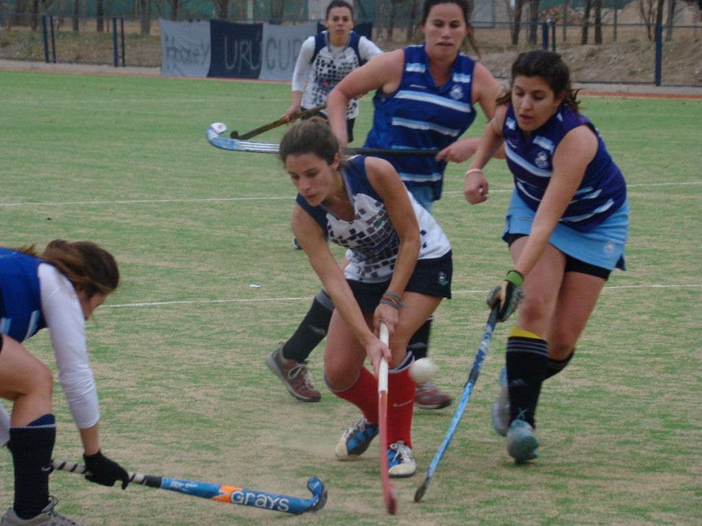 esta hockey