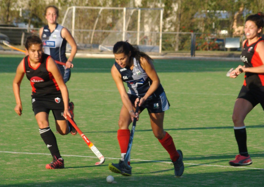 hockey vs san martin